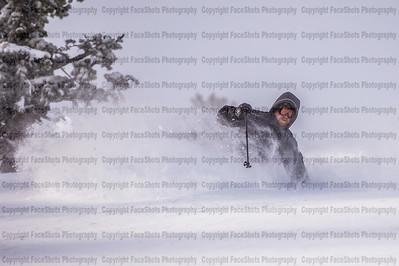 2013-2014 Powder Day Pics