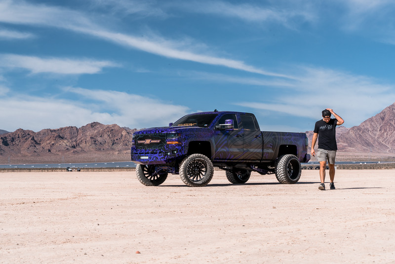 @tonymaraney 2016 @Chevrolet Silverado1500 24x16 featuring our #SWITCH from our Special Force Series wrapped in 35x15.50r24 @furyoffroadtires-14.jpg