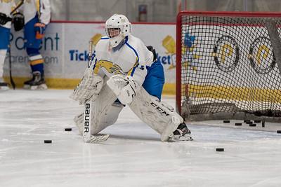 Junior Varsity Hockey –2021