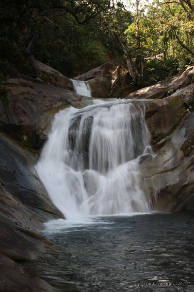 Josiphine Falls, Innisfail