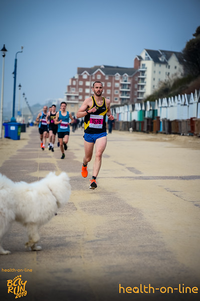 Bournemouth Bay Run 2019 3
