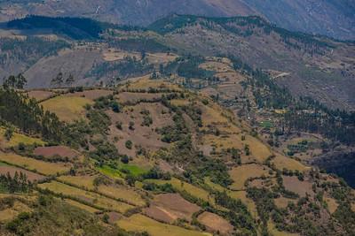 Exploration: The other Inca Trail