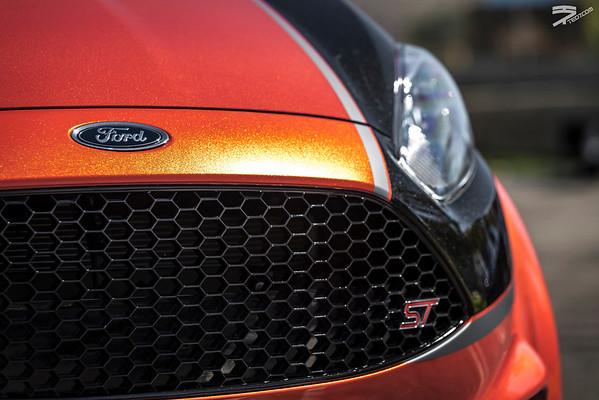 Ford Fiesta DTM TRTS