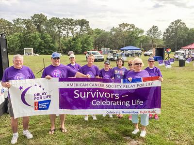 2016 Relay for Life South Sarasota