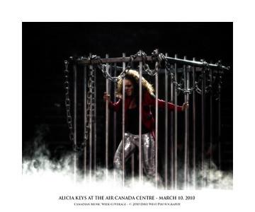 Canadian Music Week - Toronto - March 10-14, 2010