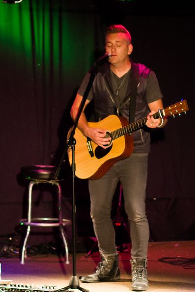 2015-05-13 - Charmaine with Jerry Fee at CCM