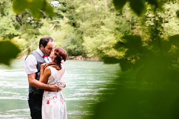 Hochzeit | Patricia & Roland