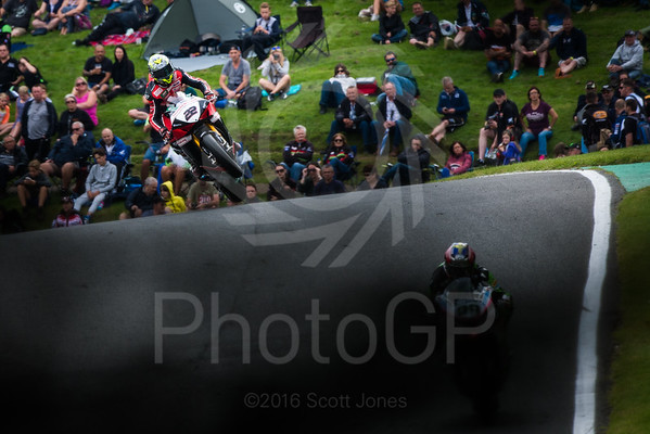 BSB 2016 Round 08 Cadwell Park