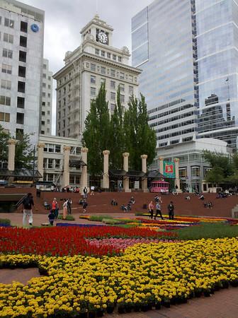 2011 Portland