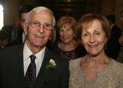 Robert and Mary Marcantonio 50th Anniversary