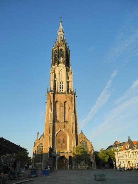 Delft Holland Sept 2012 013-001