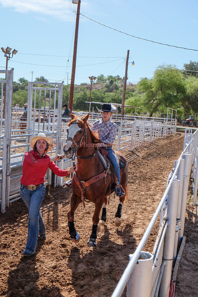 CHSRA April 26-27 2014  - at the Gate