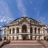 Kiev Opera House, Ukraine