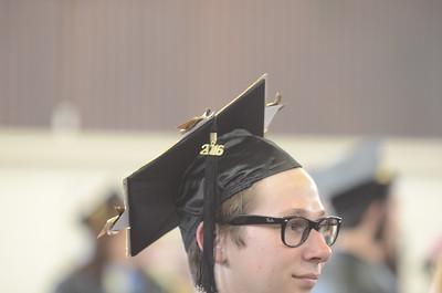 Milton Graduation 2016