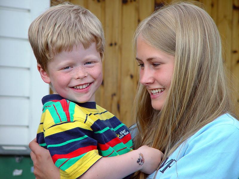 Karine og Johannes mai 2002-02.JPG
