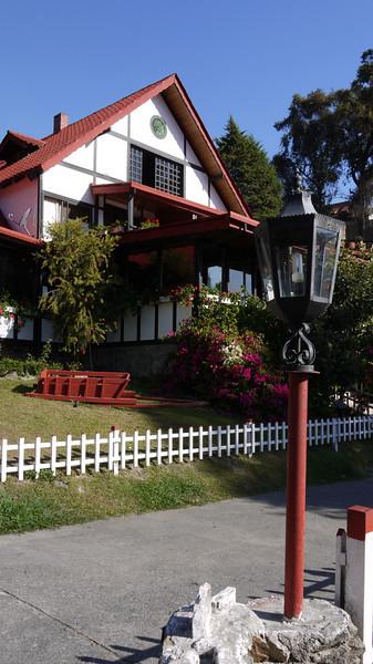 Hotel Selva Negra, Colonia Tovar