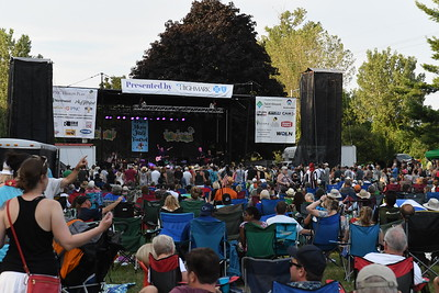 Erie's Blues and Jazz Festival 2019