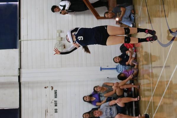 GVVB vs Glendale Academy 9/29/15