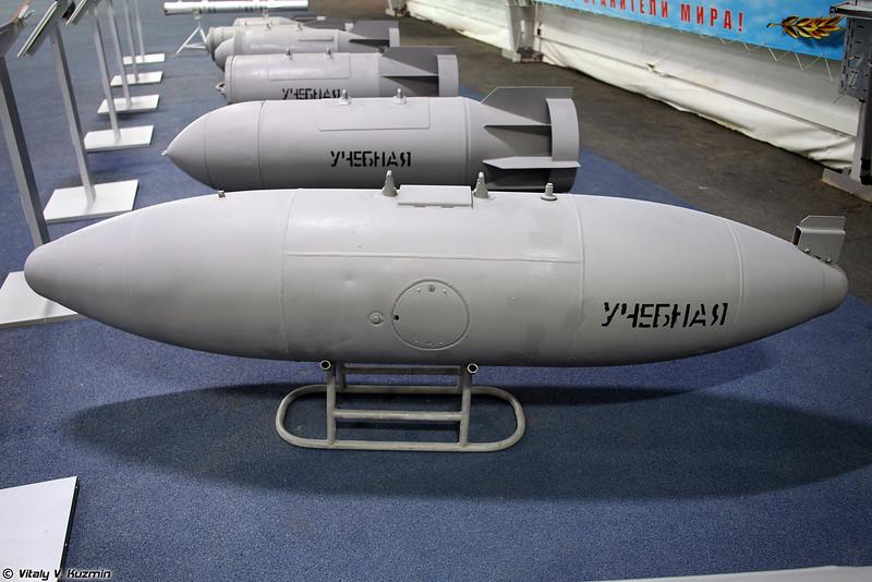Зажигательный бак ЗБ-500 (ZB-500 )