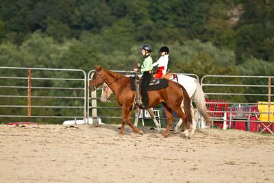 4H Districts 09/17/11 Western Pleasure Ponies- Big