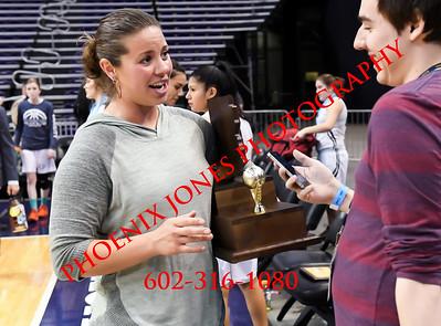 2-21-2017 -  AZ Compass Prep vs. Madison Highland Prep (CAA D1 Final ) Canyon Athletic Association