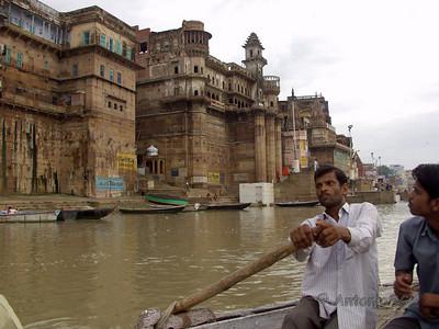 Varanasi-Kolkata