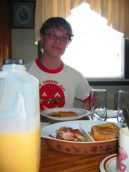 14. Chris at breakfast.JPG