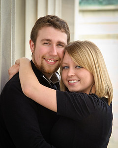 Melanie & Patrick