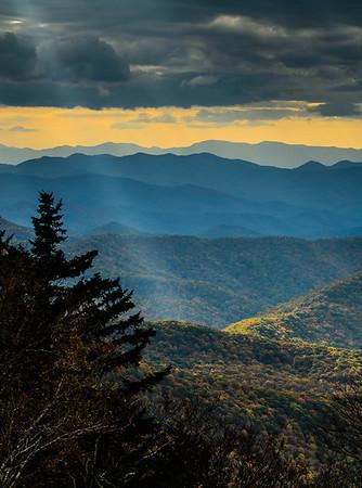 North Carolina October 2013