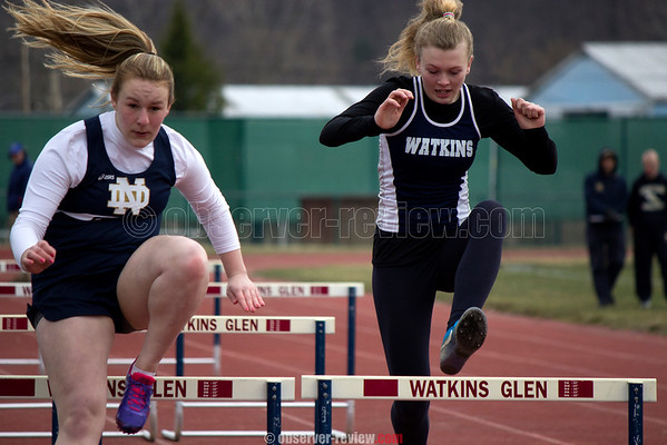 Watkins Glen Track 4-18-18