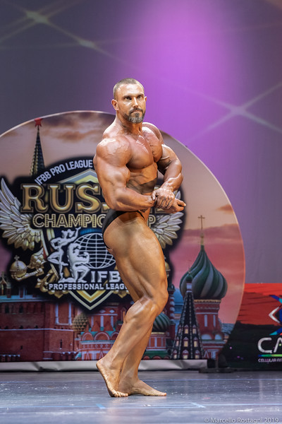 6th Place 63 Евгений Попов