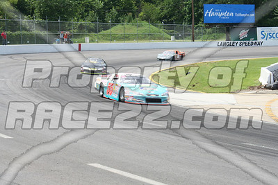 6-29-13 Langley Speedway