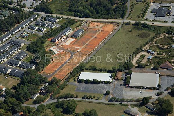 Brookwood Area Aerials