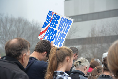 Raleigh March For Life 2017