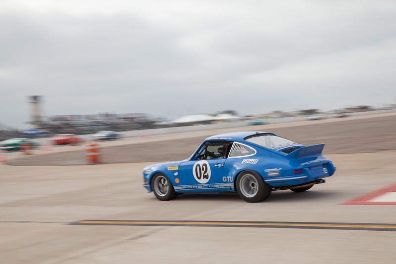 1969 Porsche 911ST - Chad Plavan