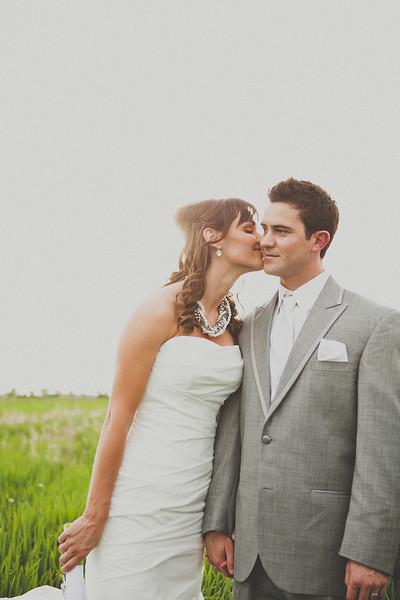 Jake + April   A Wedding Story