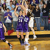 2008 IHSA GIRLS SECTIONAL BASKETBALL : 3 galleries with 670 photos