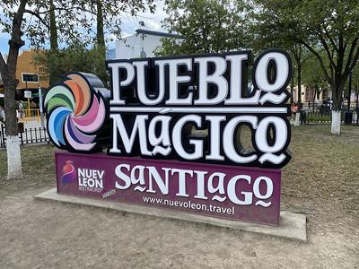 Mexico June 2021