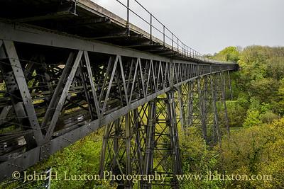 Meldon to Prewley Moor