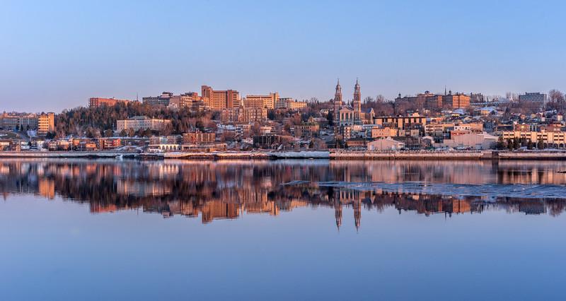 Saguenay 2019