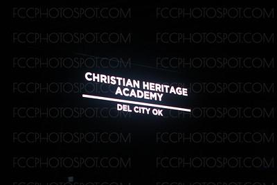 Christian Heritage Academy- Varsity