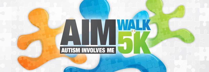 AIM WALK