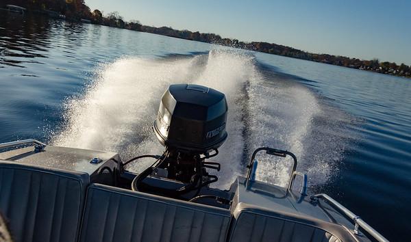 Boating November 7th 2016