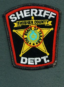 Swisher County