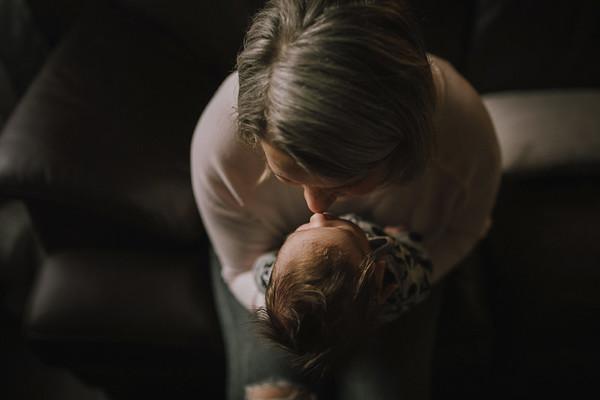 Ethan {Newborn}