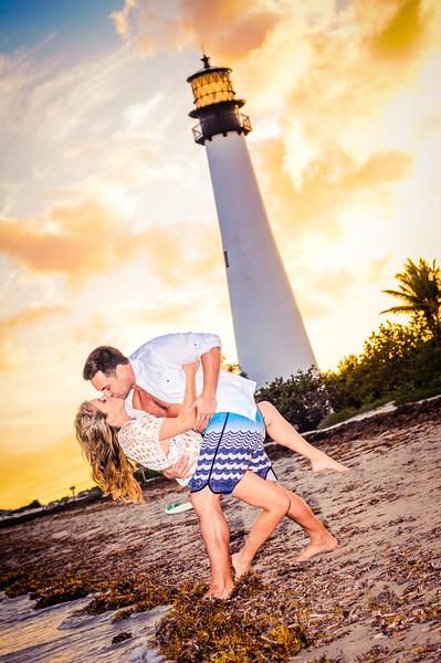 Natalie & Justin Engagement