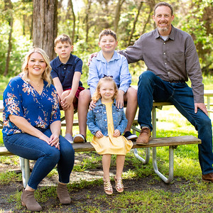 Dawn & Neal's Family Portraits Quick Picks