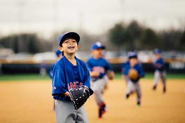 Texas Rangers | Little League