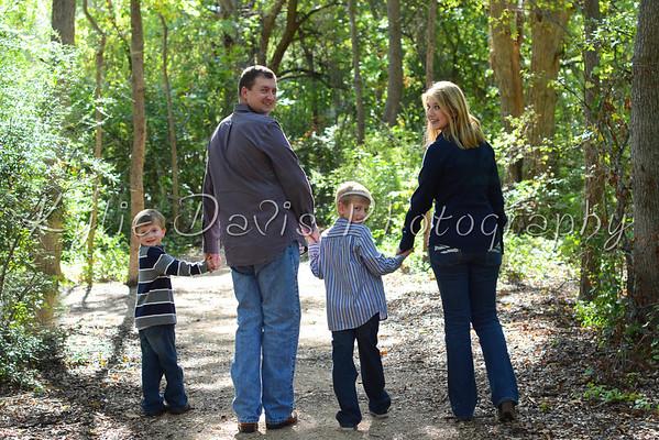 Burnside Family
