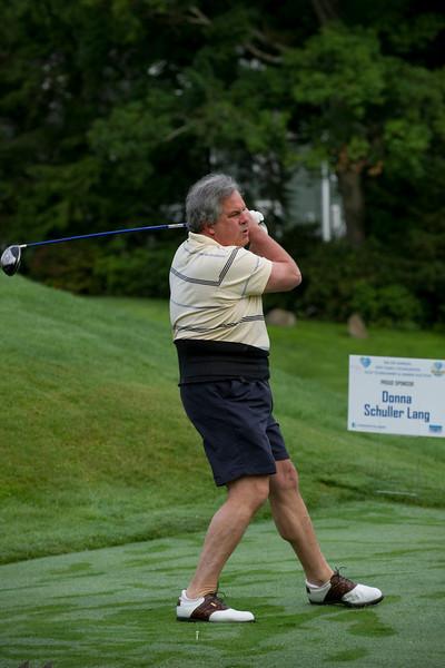 2011 PFF Golf Tournament